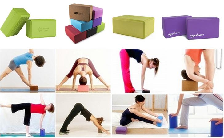 Yoga Block ASANA BRICK