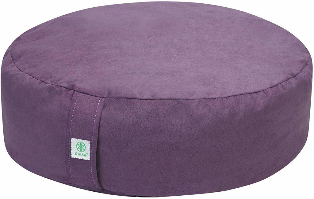 Standard Yoga Cushions: