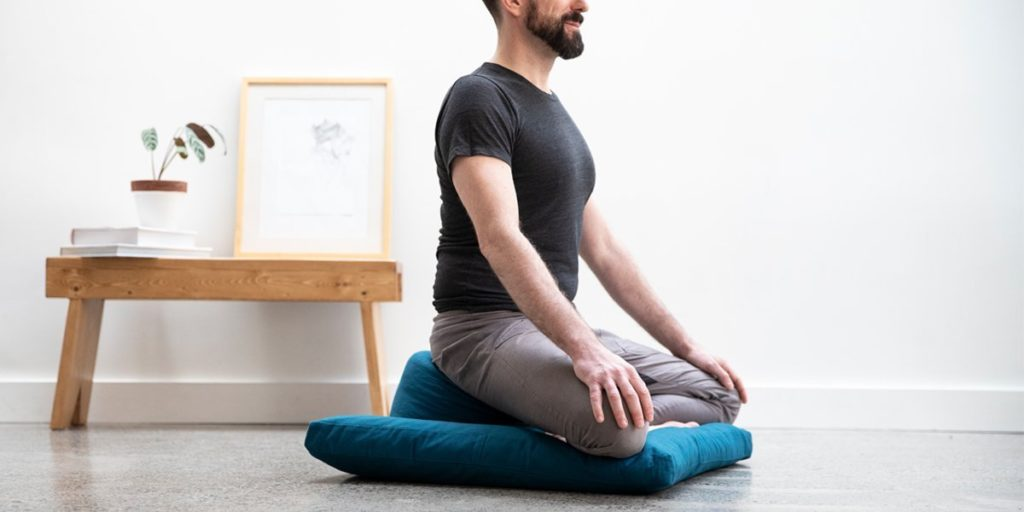 BEST YOGA CUSHIONS FOR YOGA PRACTICE