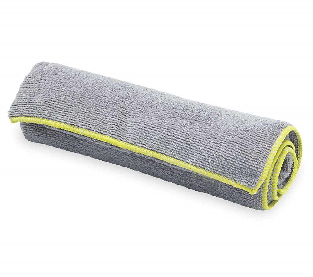 BEST YOGA TOWELS FOR AN EXCELLENT YOGA EXPERIENCE